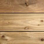 Terasová prkna jemná/jemná 27x142x2000-4000mm, kvalita AB