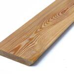 Fasádní obklad – Rhombus 20x120x2000-6000mm, kvalita EXTRA