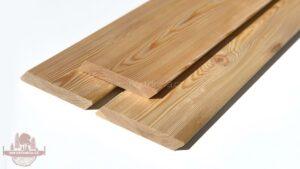 Fasádní obklad – Rhombus 20x90x2000-6000mm, kvalita C