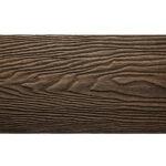 Dřevoplastové terasy BRUGGAN ELEGANT LIGHT 3D WINE BROWN