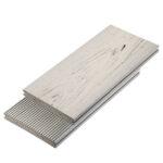 Dřevoplastové terasy  BRUGGAN MULTICOLOR SMOKE WHITE