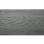 Dřevoplastové terasy BRUGGAN ELEGANT LIGHT 3D GRAPHITE