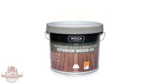WOCA Exteriérový olej – Přírodní 2.5 l