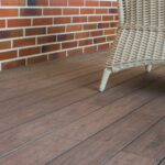 Dřevoplastové terasy BRUGGAN MULTICOLOR WENGE